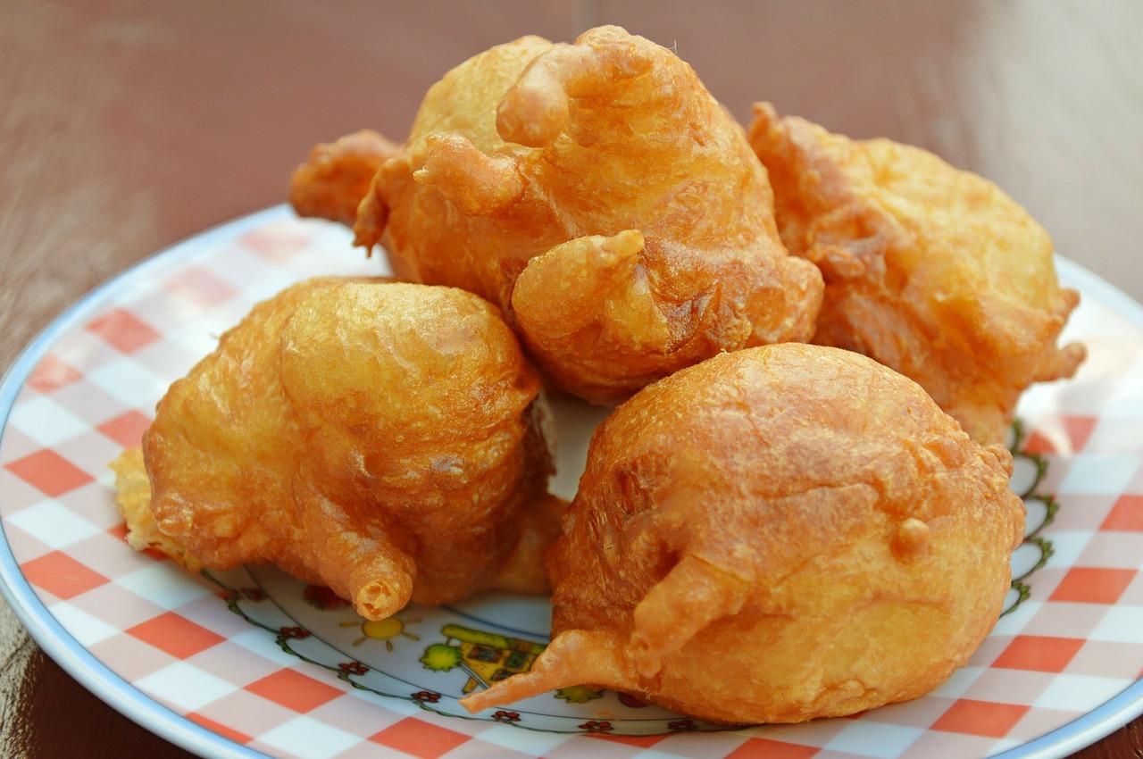 Comment faire des beignets à l'africaine?